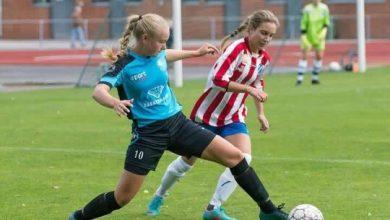 Photo of Unga FC Staffanstorp siktar högt