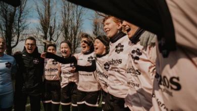 Photo of Malmögäris – för glädje och gemenskap
