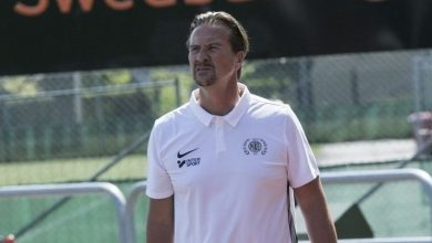 Photo of Per Harrysson om stundande debutsäsongen med IFK Malmö