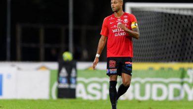 Photo of Ytterligare ett år i Trelleborgs FF för Salif Camara Jönsson