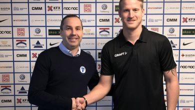 Photo of Hampus Nilsson ny målvakt i Trelleborgs FF