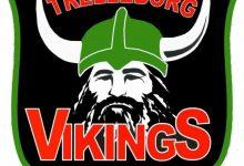 Photo of Trelleborg Vikings presenterar nyförvärv
