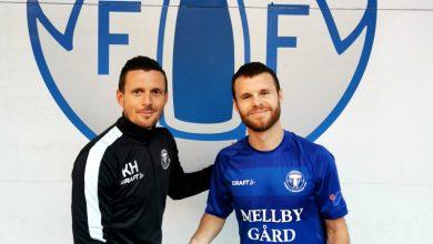 Photo of Måns Söderqvist till Trelleborgs FF