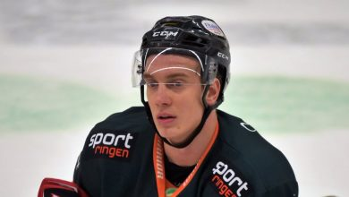 Photo of KHL-meriterad forward till KIK