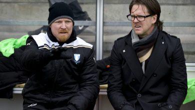 """Photo of Jörgen Pettersson inför MFF:s Europa League-möte: """"En tuff motståndare"""""""