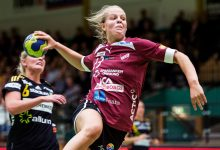 Photo of Maria Adler gör comeback – spelar under fredagen