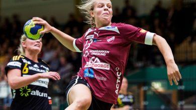 Photo of Maria Adler gör comeback – spelar under fredagen