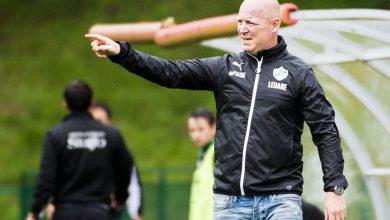 """Photo of Nygamle tränaren Jörgen Pettersson vill prägla Lödde: """"Lite som Klopp ibland"""""""