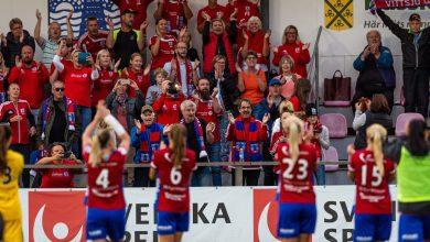 """Photo of Vittsjö-tränaren: """"Vi är några procent bättre i år"""""""