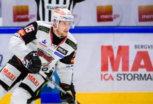 Photo of Uppgifter: Forwarden stannar i Redhawks