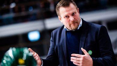 Photo of Uppgifter: Han blir ny huvudtränare i Malmö Redhawks