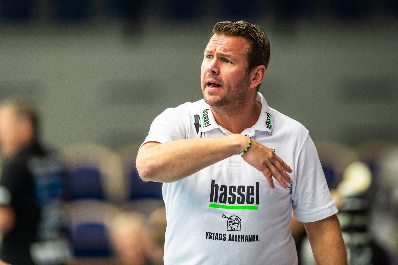 """Fyrapoängsmöte när IFK Ystad gästar Lugi: """"Klart vi tänker på det"""""""
