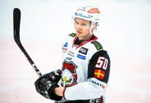 Photo of Uppgifter: Redhawks back lämnar för konkurrent