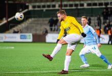 Photo of IFK Malmö värvar från division ett
