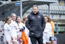 "Photo of Patrick Winqvist ser stor potential i Rosengård: ""Vill utmana lag i Europa"""