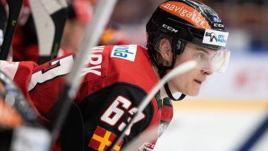 Photo of Uppgifter: Redhawks kapten ska ersättas med Leksands stjärnpelare