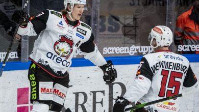 Photo of Optimistiskt Redhawks jagar poäng mot HV71