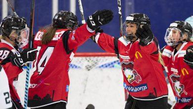 Photo of Redhawks vidare till direktkval till SDHL