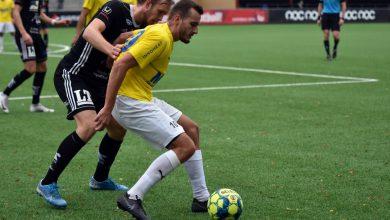 Photo of Mittfältaren fortsätter i IFK Malmö