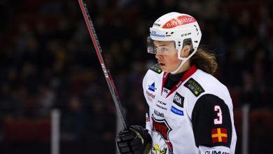 Photo of Malte Setkov återvänder till Redhawks
