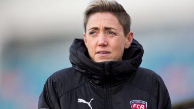 """Photo of Therese Sjögran: """"Vi är längre fram i år"""""""