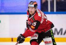 Photo of Wemmenborn förlänger med Malmö Redhawks