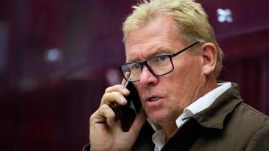 Photo of Flera spelare lämnar Malmö Redhawks