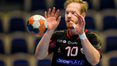 Photo of HK Malmö förlänger med spelare