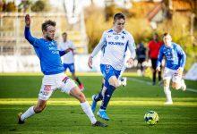 Photo of Försvarare lämnar Trelleborgs FF