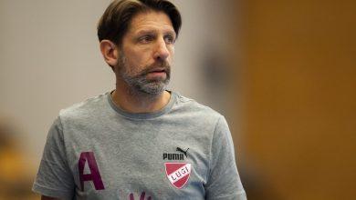 Photo of Tomas Axnér blir förbundskapten