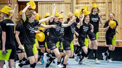 Photo of Innebandysäsongen avslutas – IBK Lund flyttas upp