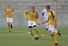 Photo of Casper Burehed lånas ut till Hässleholms IF