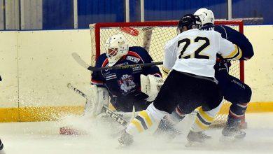 """Photo of Wictor Rosdahl i Frosta Hockey: """"Jag tror vi kan skrälla"""""""
