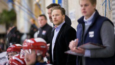 Photo of Ny huvudtränare klar för Tyringe Hockey