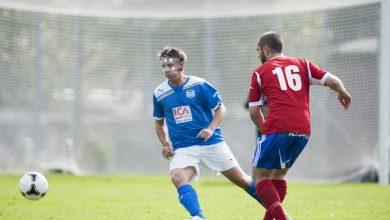 Photo of Skånska fotbollsserierna skjuts upp
