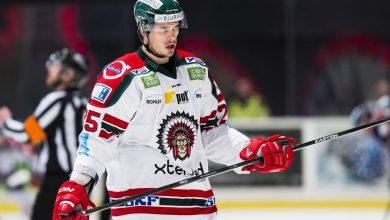 Photo of Malmö Redhawks värvar dansk landslagsback