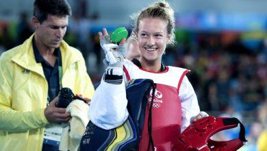 """Photo of Taekwondostjärnan hyllar Elitprogrammet: """"En fantastisk möjlighet"""""""