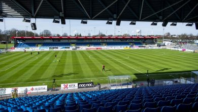 Photo of Trelleborgs FF tar över Vångavallen