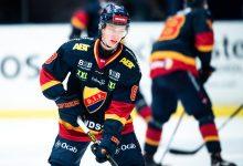 Photo of Kristianstads IK värvar talang från SHL-klubb