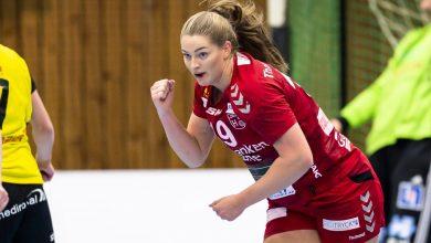 Photo of Lämnade H65 – klar för dansk klubb