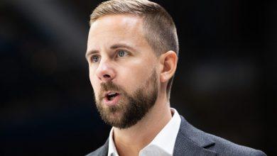 Photo of Förre Panterntränaren klar för ny klubb