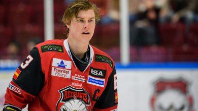 Photo of Uppgifter: Redhawksstjärnan klar för NHL-klubb