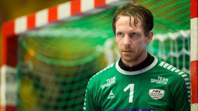 Photo of HK Malmö förlänger med Dan Beutler