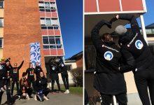 Photo of Kristianstads DFF i nytt samarbete – balkonggympa för äldre