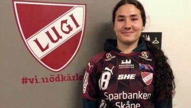 """Photo of Lugi förvärvar lovande spelare: """"En av svensk handbolls största talanger"""""""
