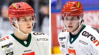 Photo of Kristianstads IK värvar in tvillingduo