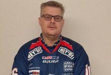 Photo of Ny huvudtränare i Frosta HC