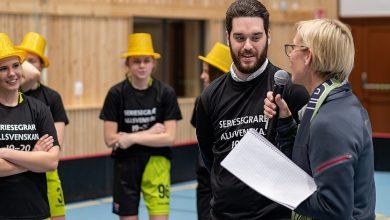 Photo of Ny huvudtränare klar för IBK Lund