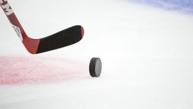 Photo of Tyringe Hockey förlänger med egen produkt