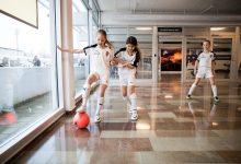 Photo of FC Rosengård vill bli att räkna med även på futsalscenen